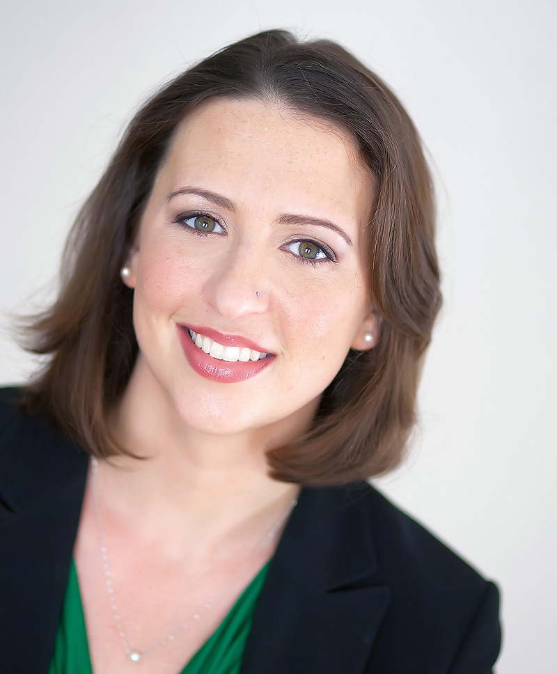 Brianne Kruger Nadeau