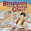 Benjamin and the silver goblet cover