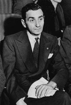 Irving Berlin, 1948