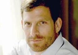 Adam Bronfman