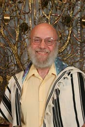 Rabbi David Booth