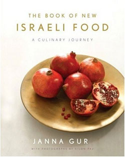 Gur Cookbook Cover