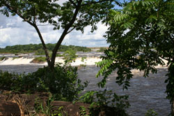 image of Guyana
