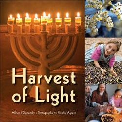 Harvest of Light cover