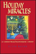 holiday miracles cover