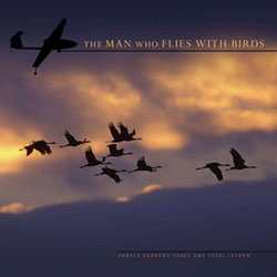 Man Who Flies with Birds cover