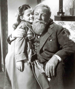 Miracle on 34th publicity photo