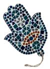 mosaic hamsa