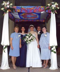 Non Religious Wedding.Our Non Religious Jewish Wedding Interfaithfamily
