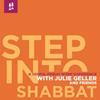 Step Into Shabbat album cover