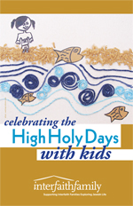 Celebrating the High Holy Days with Kids