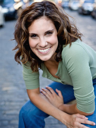 Daniela Ruah - Wallpaper Colection