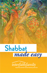 Shabbat Made Easy