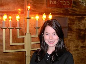 Danielle Eskow