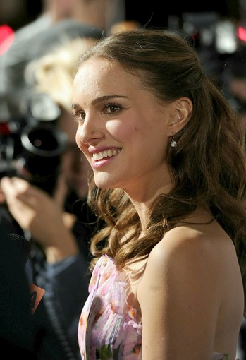 is natalie portman jewish. actress Natalie Portman,