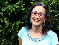 Rabbi Geela Rayzel Raphael