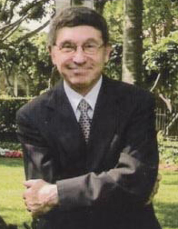 Rabbi Dr. Reeve Robert Brenner
