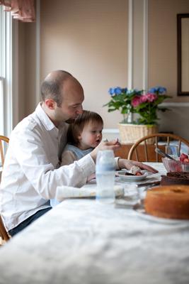 A Quiet Home, a Kosher Home – InterfaithFamily