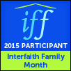 Participating Interfaith Family Shabbat Organization