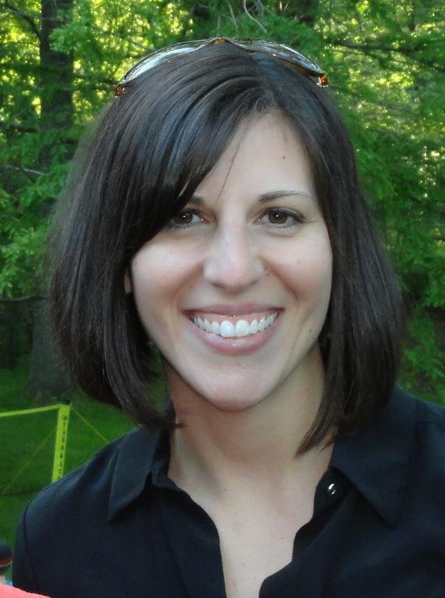 Melinda Mersack