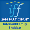 Participating InterfaithFamily Shabbat Organization