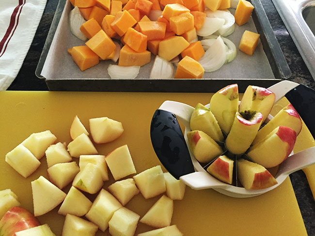 diced_apples_butternut_squash