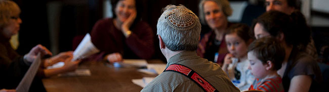jewish interdating Advice on how jewish couples and intermarried couples can talk to their children about interfaith dating.