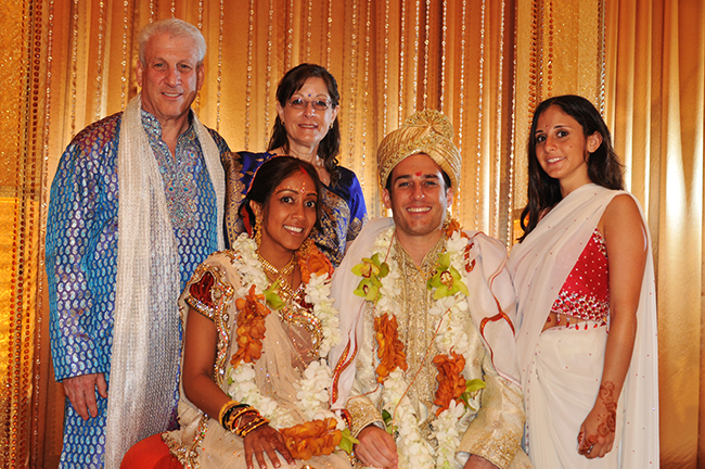 What I Learned Jared Jaina Traditional Hindu Wedding