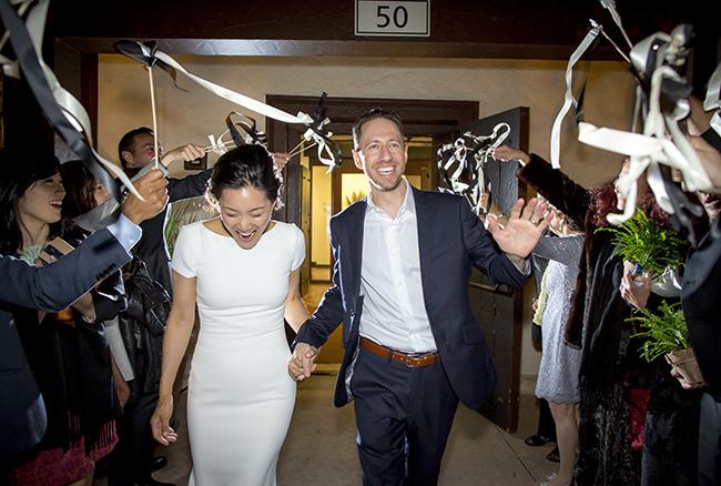 Japanese Wedding | Planning A Japanese American Jewish Wedding Interfaithfamily