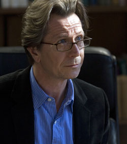 Gary Oldman in The Unborn