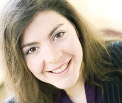 Hannah Dayan