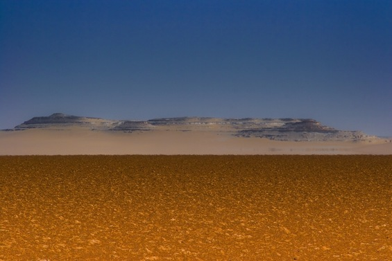 Image of the Siwa Oasis in Egypt by Henk Goossens, used under Creative Commons license from Fotopedia