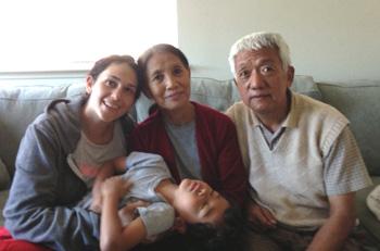 Subba Family
