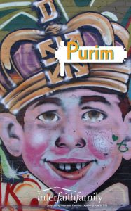 Purim Booklet