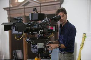 Zach Braff directing