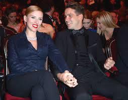 Scarlett and Romain