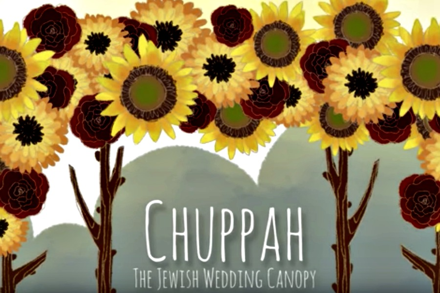 Chuppah video