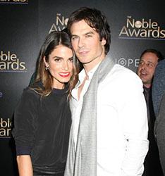 Nikki & Ian