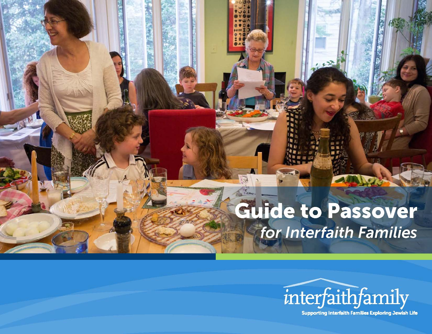 Guide to Passover