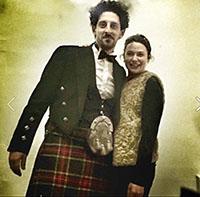 Adam and Katie