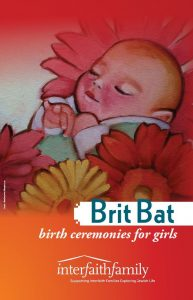 Brit Bat Booklet