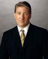 John King, CNN correspondent