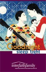 Good night, sleep tight parenting booklet