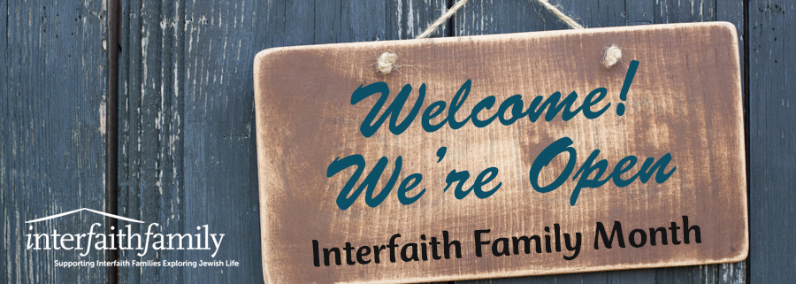 Interfaith Family Month 2015