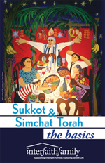 Sukkot and Simchat Torah