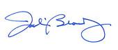Jodi's signature