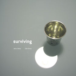 Surviving book cover
