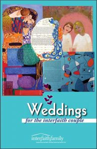 Weddings for Interfaith Couples Booklet