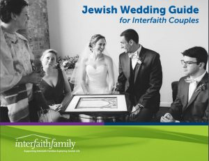 Jewish wedding guide for interfaith couples