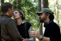 Zwick directing